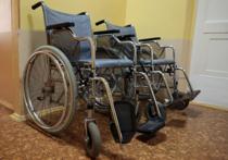 Подмосковные инвалиды смогут обучиться мастерству живописца