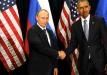 Неожиданно открыто и конструктивно: Путин рассказал о переговорах с Обамой