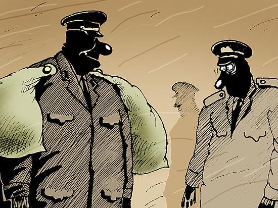 Московская проверка вскрыла массовые нарушения в Липецкой ГИБДД