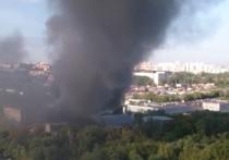Юристы рассказали о правах приезжих, пострадавших при пожаре в Москве