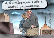 Воронежстат: средняя зарплата воронежцев выросла на 4,9%