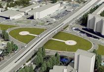 На строительство трех транспортных развязок в Воронеже не хватает денег