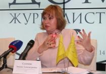 Руководитель Воронежского областного департамента культуры показала свою неосведомленность