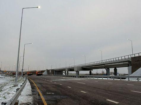 Минтранс: неменее 300км новых трасс будет сооружено нафедеральных дорогах