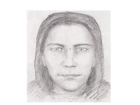 ВВоронежской области пофотороботу разыскивают преступника 17-летней девушки
