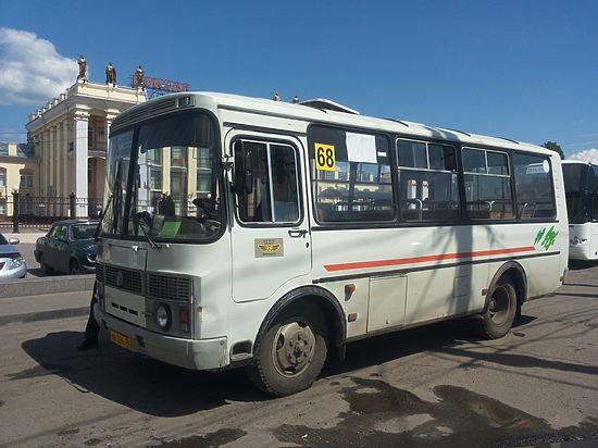 Как может измениться система общественного транспорта в Воронеже