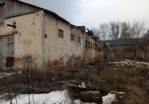 В Воронеже жители ул. Ломоносова задыхаются от жжения промышленных отходов