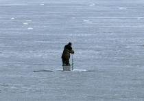 В минувшее воскресенье в Москве под лед провалились пять человек
