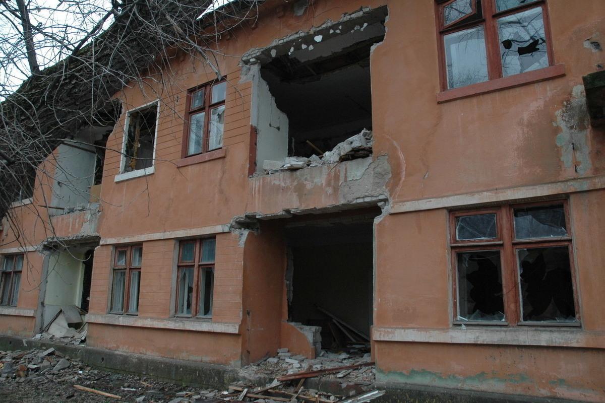 Снос и расселение ветхого жилья воронеж 2018 новое