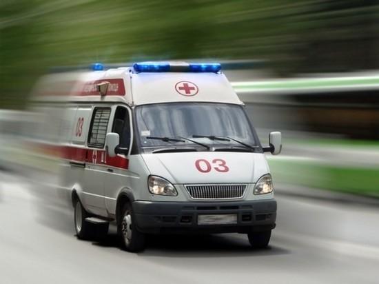 С начала года в Воронежской области из окон выпали пятеро детей