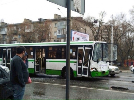 Воронежцев ждет очередное повышение цен на проезд в маршрутках
