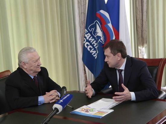 Воронежские пенсионеры повысят грамотность в вопросах ЖКХ