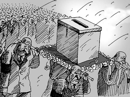Воронежские общественники хотят вернуть всенародные выборы мэра