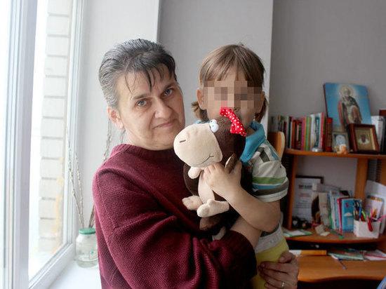 В Воронеже женщина, прошедшая через домашнее насилие, нашла поддержку в приюте
