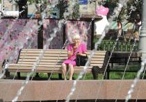 На Москву наконец обрушится жара: специалисты призвали готовиться