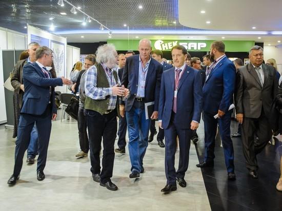 IV Всероссийский медиафорум собрал в Воронеже рекордное число участников