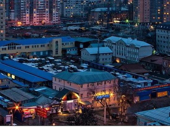 Нерыночные отношения: воронежскому ТК «Кольцовский» грозит уничтожение
