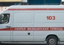 Три школьницы пострадали при взрыве на севере Москвы