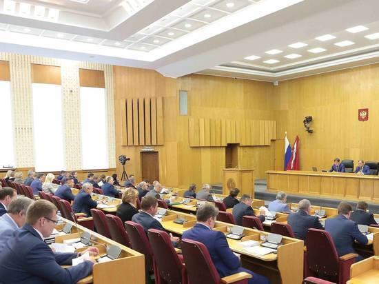 Дефицит бюджета Воронежской области сократится на полмиллиарда