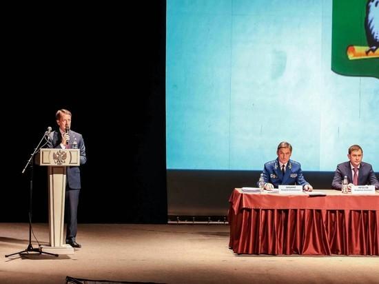 Губернатор подписал соглашение осотрудничестве Воронежской области сМИДом Венгрии