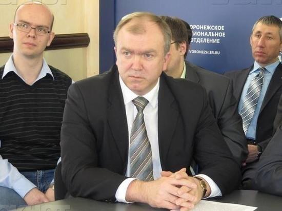 Департамент соцзащиты Воронежской области избавили от «сельскохозяйственного» босса
