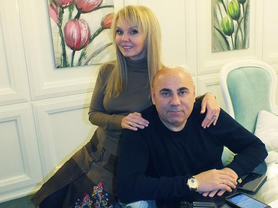 Валерия и Иосиф Пригожин:  «У нас мало точек раздора»