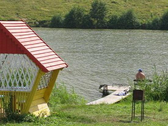 Озера с барского плеча: как под Воронежем банковали федеральными землями