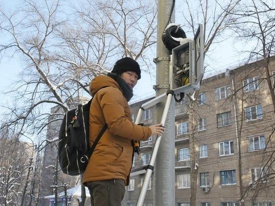 Японские специалисты отчитались о предварительных итогах внедрения «умных» светофоров