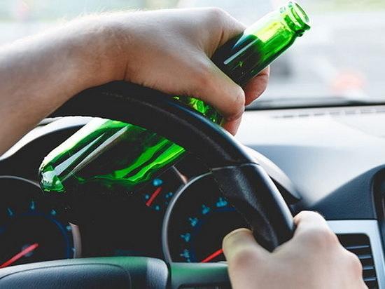 Для воронежцев кары за пьянство за рулем растут вширь и вверх