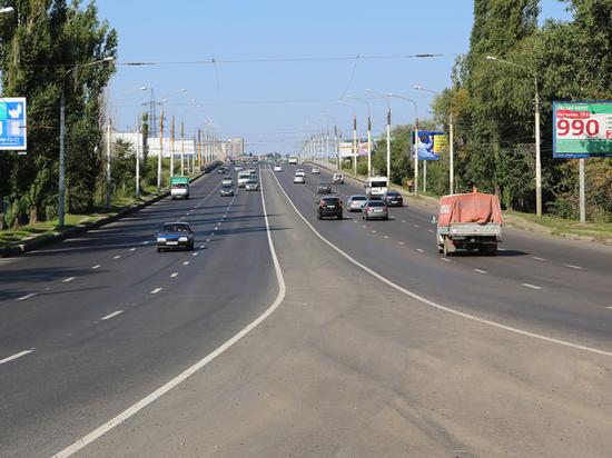 С дорожной отрасли Воронежа сняли коррупционную удавку