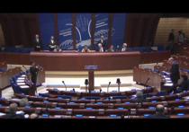 """Россию лишили права голоса в ПАСЕ: """"Медведь может откусить руки»"""