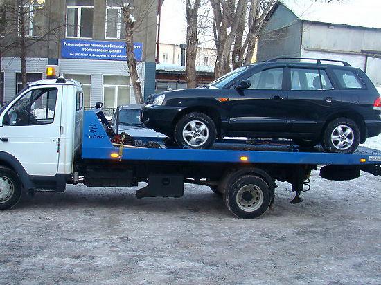 Остановит ли новый закон незаконную эвакуацию автомобилей